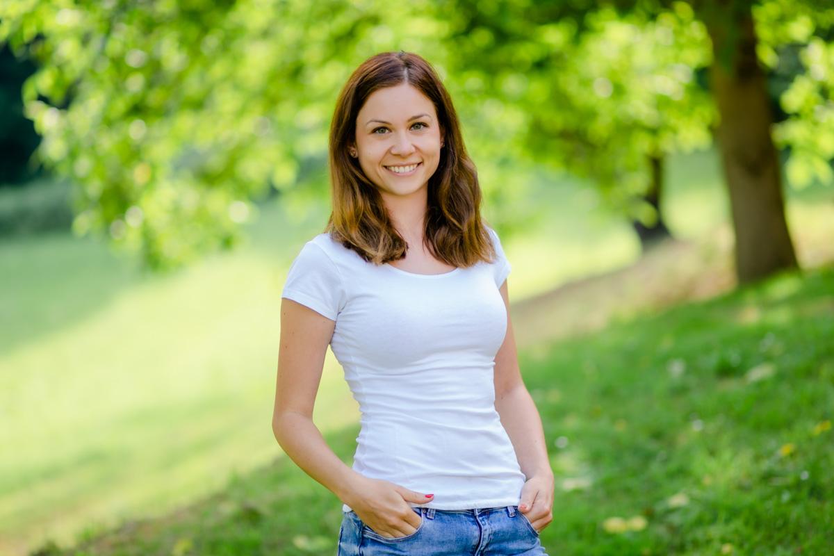Nadine Kager